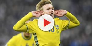 Mondiali 2018, spareggi: nel sorteggio l'Italia pesca la Svezia
