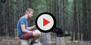 Video: La storia del ragazzo che ha mollato tutto per viaggiare con la sua gatta