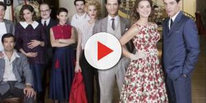 VIDEO: Il Paradiso delle signore 2: puntata del 24 ottobre, Rose muore