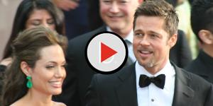 Angelina Jolie, Brad Pitt are faking their divorce