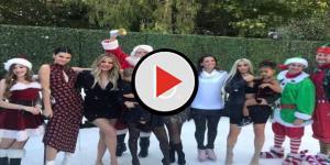 Kylie Jenner skips her Kardashian-Jenner family Christmas special