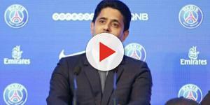 PSG : Quand La justice suisse s'intéresse à Nasser Al-Khelaifi