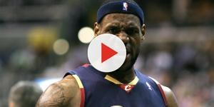 LeBron James 'hopeful' he can play against Celtics