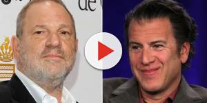 Scott Rosenberg says all of Hollywood knew about Weinstein's behavior