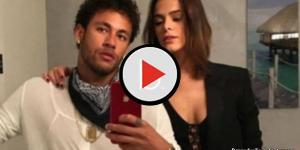 Assista: Amigo revela imagem no quarto de Neymar e fãs enlouquecem