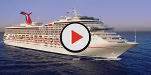 Assista: Criança de 8 anos cai no navio de cruzeiro Carnival e morre