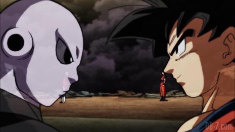 Dragon Ball Super: ¿El nuevo guerrero de la serie?