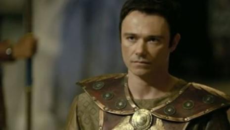 Saiba quem promete acabar com Nebuzaradã e tomar o trono em 'O Rico e Lázaro'
