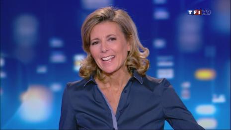 ONPC : Claire Chazal va remplacer Christine Angot