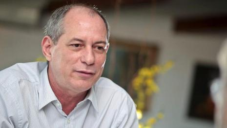 Ciro Gomes manda recado para Doria, e o chama novamente de farsante