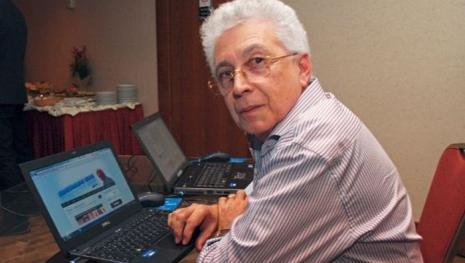 Ao anunciar volta triunfal de José Mayer, autor passa por cima da Globo