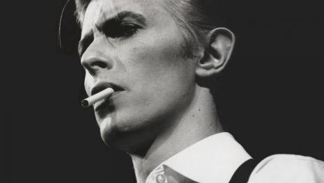 'Héroes' de David Bowie cumple 40 años