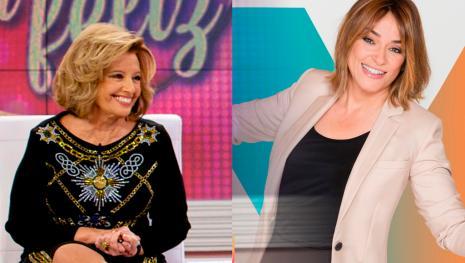 Una nueva guerra entre presentadoras en Telecinco amenaza con sembrar el caos