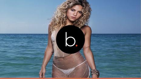 Shakira diz que seu casamento foi um 'doce castigo do destino'