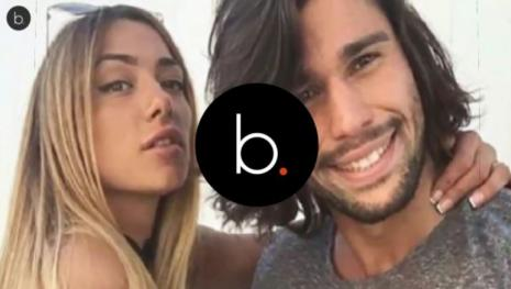Video: Grande Fratello Vip, Soleil Sorge lascia senza parole Luca Onestini