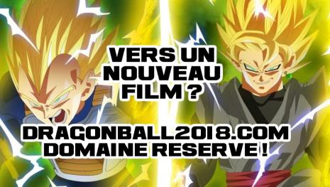 'Dragon Ball Super' : Vers un nouveau film DBS, entre rêve et possibilité !