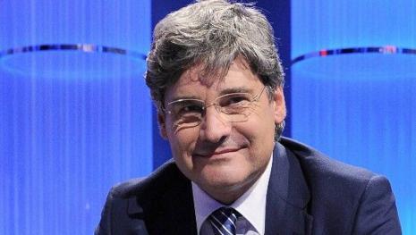 Tutti molestati ora, Paolo Del Debbio: 'Una donna è entrata nel mio camerino'