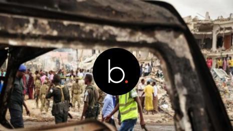 Camion piégé à Mogadiscio : un bilan humain et politique encore incertain