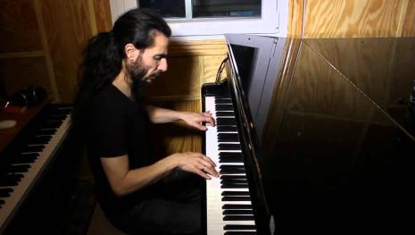 Pablo Rubén Maldonado, todo un 'Corolario del backstage'