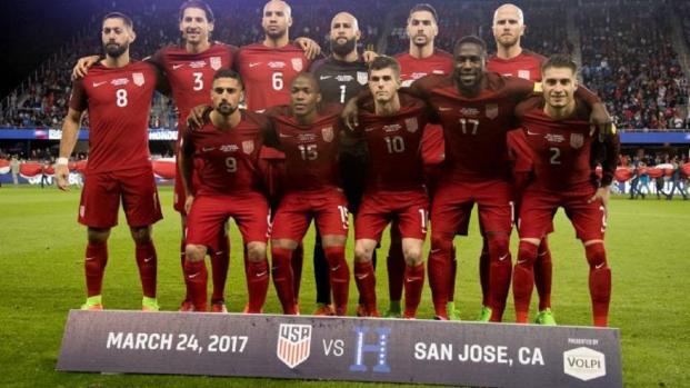 Laurent Blanc bientôt sélectionneur de Team USA ?
