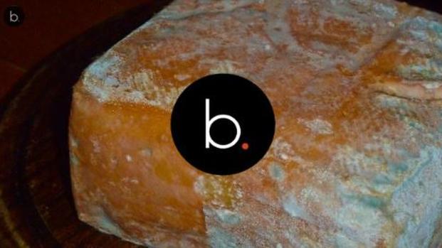 Muffa ed ammoniaca nel formaggio, sotto sequestro una determinata marca