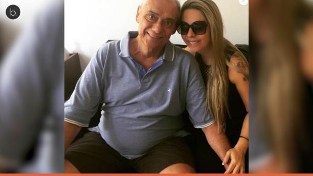 Vídeo:  posts emocionantes marcam a data de um mês da morte de Rezende