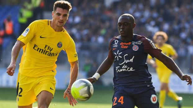Ligue 1 : Notre équipe-type de la neuvième journée
