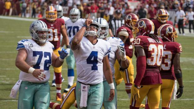 Five must-add Week seven fantasy football waiver wire targets