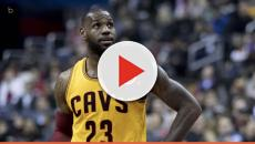 LeBron says his goal is to be better than Michael Jordan
