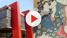 Masp expõe obras sobre a história da sexualidade, em São Paulo