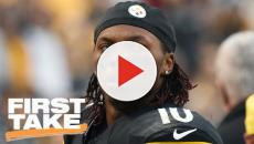 Four NFL teams that could trade for Martavis Bryant