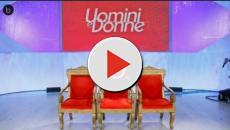 Ultime news Uomini e Donne Over: una donna nel mirino