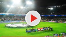 Anderlecht x PSG: jogo foi transmitido ao vivo na TV e na internet