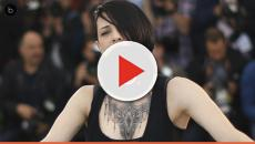 video: Asia Argento si difende dalle accuse