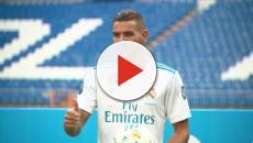 Real Madrid: Le surprenant surnom de Theo Hernandez!