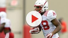 Nebraska is going to have to apply for a medical redshirt