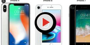 Video: iPhone X, garantita reperibilità dello smartphone, almeno fino a Natale
