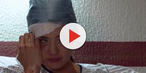 Amélia descobre as consequências de seu acidente em 'Um Caminho Para o Destino'