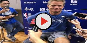 Warriors rumors: Kerr's future after no extension, Young losing rotation spot