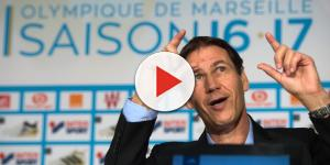 OM : Rudi Garcia va faire tourner en Europa League