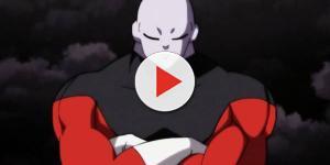 Dragon Ball Super: insinúa la nueva forma de Jiren
