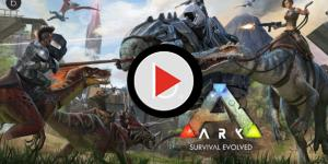 'ARK: Survival Evolved:' New 'Aberration DLC' details revealed by the Stieglitz.