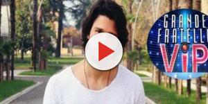 Grande Fratello Vip - Comunicato ufficiale per Luca Onestini