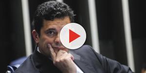 Sérgio Moro faz comparação entre corruptos e serial killers