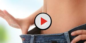 Assista: Como perder gordura da barriga em uma única noite