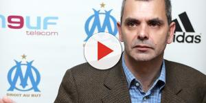 OM : Un ex-président du club prend la tête d'une ville française