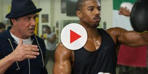Sylvester Stallone hints at Creed 2
