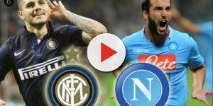 VIDEO: Napoli: Sarri perde l'uomo migliore in vista del match contro l'Inter