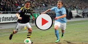 Calciomercato Juventus, i bianconeri su un attaccante svedese