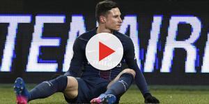 Ligue des Champions : les compos pour Anderlecht-PSG